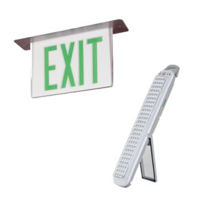 exit and emergency lights - eglobalen