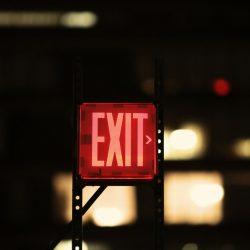 exit-emergency